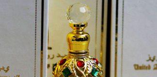 Tinh dầu nước hoa Dubai