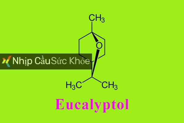 Eucalyptol là gì?