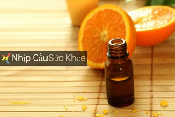 Cách làm Tinh dầu cam ngọt tại nhà nhanh nhất