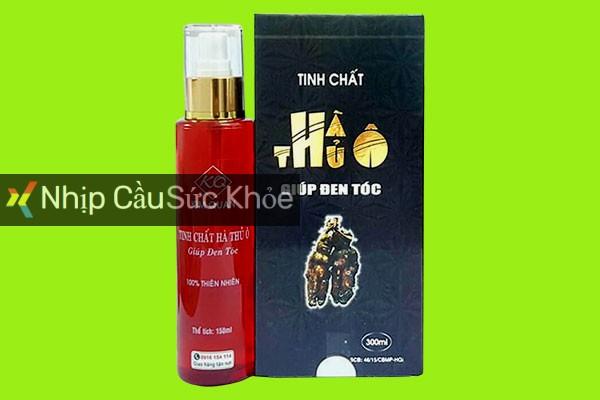 Tinh dầu Hà thủ ô Kim Quan