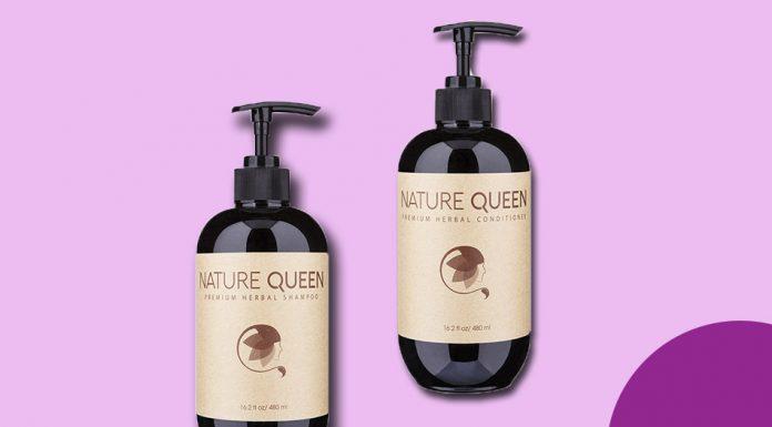 Combo Nature Queen 480ml